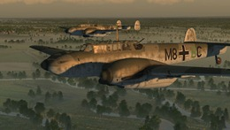 Bf-110 esek köteléke
